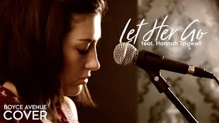getlinkyoutube.com-Let Her Go - Passenger (Boyce Avenue feat. Hannah Trigwell acoustic cover) on Apple & Spotify
