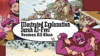 getlinkyoutube.com-illustrated Lessons From Surah Al Feel | Nouman Ali Khan [HD]