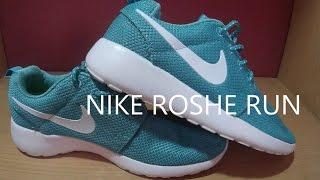 getlinkyoutube.com-NIKE ROSHE RUN (FAKE)
