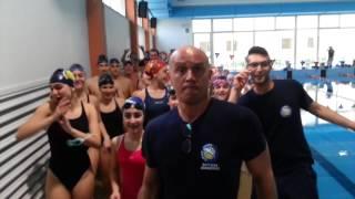 getlinkyoutube.com-We are happy from Flipper Nuoto #HAPPYDAY
