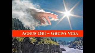 getlinkyoutube.com-Agnus Dei - Grupo Vida (Playback e Legendado)