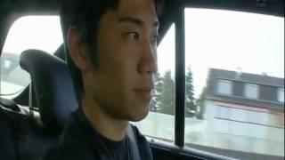 getlinkyoutube.com-香川真司 SHINJI KAGAWA 情熱大陸 1/2 「GOLDEN BOY」