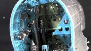 getlinkyoutube.com-A6M2 Zero / Metal Scale Model / True Scratch Build / Part one