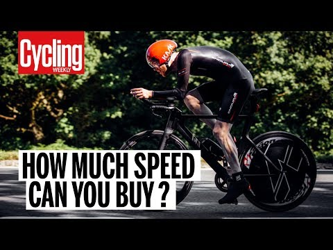 How much speed can you buy?