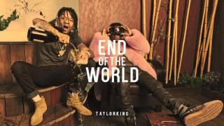 "getlinkyoutube.com-Rae Sremmurd Type Beat - ""End of the World"" (Prod. by Taylor King)"