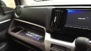 getlinkyoutube.com-【N-WGN】 HONDA N-WGN Custom G Turbo パッケージをひぐやんがご紹介!!(ホンダエヌワゴンジーターボ)