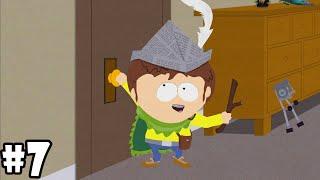 getlinkyoutube.com-South Park: The Stick Of Truth - Part7 - นักกวีนี่นี้เป็นพยาน [พากย์ไทย]