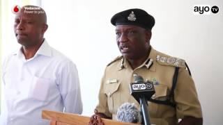 Mengine yaliyosemwa na polisi Dodoma kuhusu wauaji 13 wa watafiti