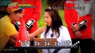 getlinkyoutube.com-KIM JONG KOOK - How Come You Don't Know (SpartAce) [Eng Sub]