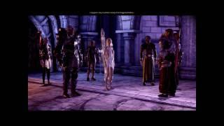 getlinkyoutube.com-Dragon Age Origins - Wynne Betrayal