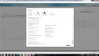 Cisco ISE 1.2 Setup Assistant UX Design Shridhar Reddy Principle UX Designer