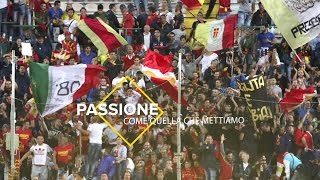 La nuova sigla di MessinaSportiva. La nostra storia in 70 secondi