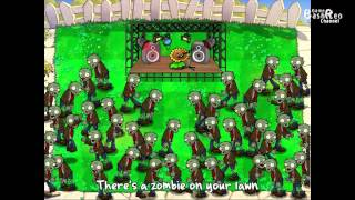 getlinkyoutube.com-Plants VS Zombies #26 Растения Против Зомби