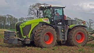 getlinkyoutube.com-DVD Trailer Agrar Giganten Schlagkräftige Landtechnik