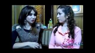 getlinkyoutube.com-Shahzoda Muxamedova va Xurshid Ishanxodjaev bozorda va uyda