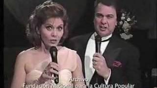 Ilia Martínez y Rafael Lebrón cantan Dime que sí