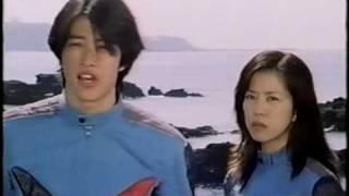 getlinkyoutube.com-さとう珠緒 Tamao Sato late henshin