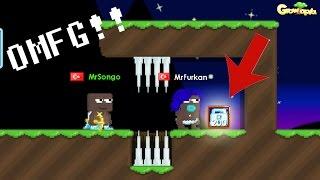 getlinkyoutube.com-NO MORE SCAM WİTH THİS BUG!!! | GrowTopia