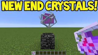 getlinkyoutube.com-Minecraft 1.9 - END CRYSTALS! - New Rebirth Dragon