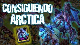 getlinkyoutube.com-Castillo Furioso: Volteo Afortunado ARCTICA
