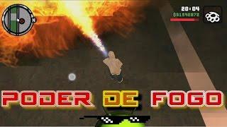 getlinkyoutube.com-GTA SA ANDROID MODS: PODER DE FOGO #23