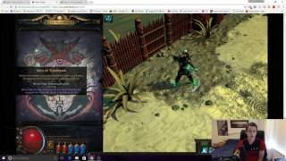 getlinkyoutube.com-Path of Exile: The Fall of Oriath 3.0 Expansion Announced!