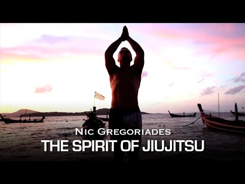 The Spirit Of Jiu Jitsu