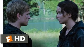 getlinkyoutube.com-The Hunger Games (12/12) Movie CLIP - Rule Change (2012) HD