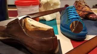 AYSAF Uluslararası Ayakkabı Yan Sanayi Fuarı başladı!