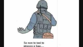 getlinkyoutube.com-Segnali militari con le mani (in veneto)