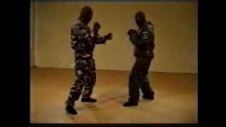getlinkyoutube.com-Spetsnaz instructional video / Video de entrenamiento Spetsnaz GRU