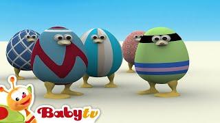 getlinkyoutube.com-Eggbird
