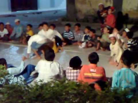 Break Dance Al Rakse