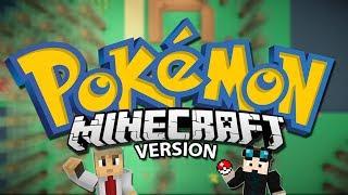 getlinkyoutube.com-Minecraft | POKEMON: MINECRAFT VERSION! (Pixelmon X & Y Celebration!) | Mods Showcase