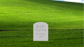 getlinkyoutube.com-ytp Peppa dies