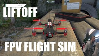 getlinkyoutube.com-HPIGUY | ImmersionRC Liftoff FPV Flight Sim