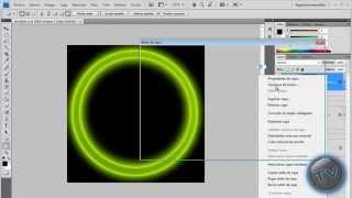 getlinkyoutube.com-Tutorial - Hacer un Logo Profesional con Photoshop