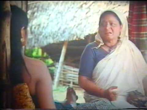 Bangla Art Movie - Matritto part - 5/12, Actress: Moushumi, Actor: Humayun Faridi