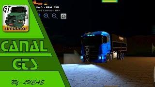 getlinkyoutube.com-Grand Truck Simulator [Como Colocar Skin No Truck e Na Carroceria] Skin KROLOW + Carroceria Preta