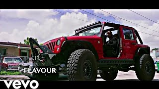 Flavour - Chine Baby ft.Drake ,J balvin (Music Video)