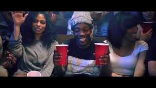 Dizzy Wright - Reunite For The Night