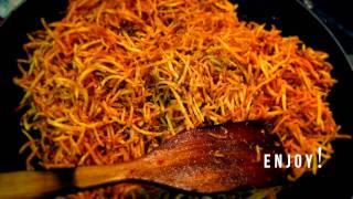 getlinkyoutube.com-Indonesian recipe - Kentang Kristal