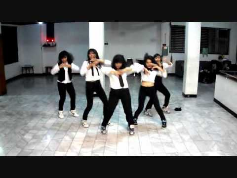 4 Issue (4minute cover) Change, Huh, I My Me Mine Arirang UCC Contest