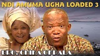 getlinkyoutube.com-Bro. Chika Okpara - Ndi Amuma Ugha Loaded Vol 3 - Nigerian Gospel Music