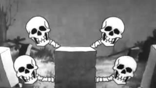 getlinkyoutube.com-silly symphony   the skeleton dance 1929 disney short