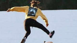 getlinkyoutube.com-Jaden Smith Is An Amazing Skater!