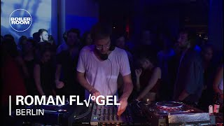 getlinkyoutube.com-Roman Flügel Boiler Room Berlin DJ Set