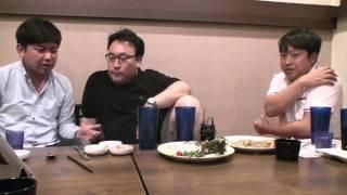 getlinkyoutube.com-[게스트 개그맨 이혁재] 허준&최군 의 미슐랭 가이드 3회 - 최군TV - 9