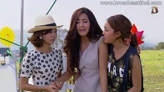 getlinkyoutube.com-[BTS] เบื้องหลังฮาๆ ละครดาวเคียงเดือน Dao Kieng Duen  (19.08.2014)