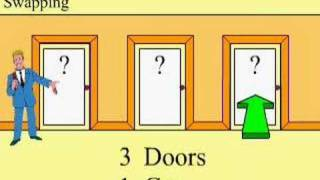 getlinkyoutube.com-The Monty Hall Problem